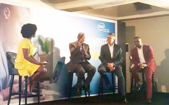 "Intel Unveils ""With A Computer, You Are Powerful"" Campaign - marketingspace.com.ng"