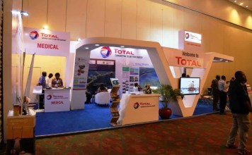 Total Exhibits at NAICE-SPE Conference and Exhibition-marketingspace.com.ng