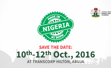 All is set for the 22nd Nigerian Economic Summit, Focuses on 'Made in Nigeria' as Theme -marketingspace.com.ng