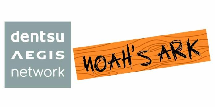 Noah's Ark Joins Dentsu Aegis Network - marketingspace.com