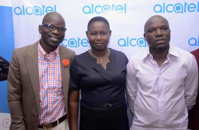 Alcatel strengthens relationships with partners, adds new technology - marketingspace.com.ng