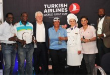 Turkish Airlines Schedules Final Four Euroleague For Instanbul, May 19, 2017 -marketingspace.com.ng