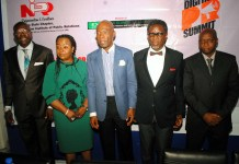 Leo Stan-Ekeh calls on PR Practitioners to embrace new media -marketingspace.com.ng