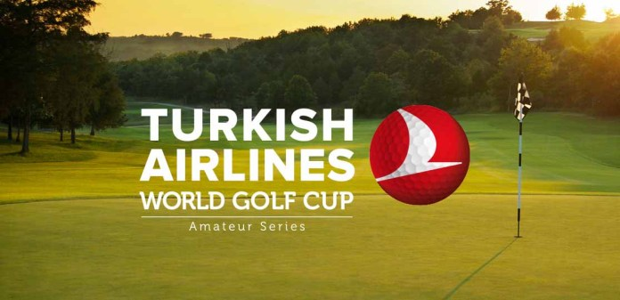 Turkey Agog For 2016 Turkish Airlines World Golf Cup Amateur Series Finals -marketingspace.com.ng