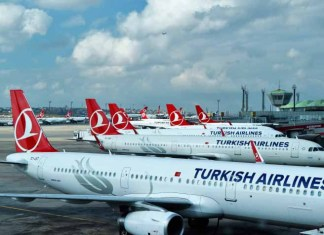 Air Europa partners Turkish Airlines, sign codeshare agreement - marketingspace.com.ng