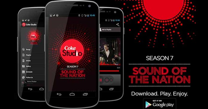 Coke Studio Africa Thrills Fans With Music App -marketingspace.com.ng