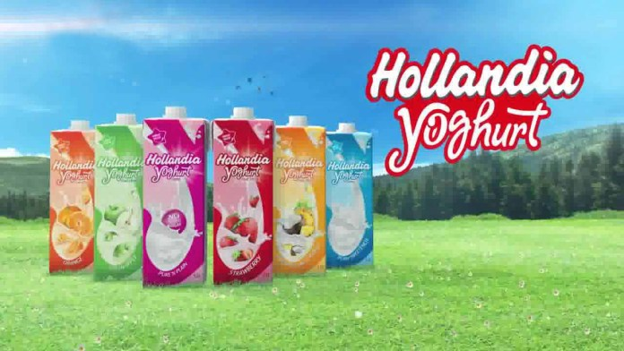 Hollandia Yoghurt Excites Consumers In Its 'Colours Of Goodness' Social Media Contest-marketingspace.com.ng