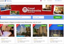 """Jumia Travel Launches """"Dream Deals""""-marketingspace.com.ng"""