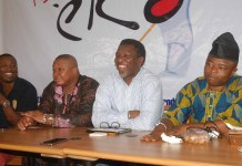 LASG, Lagos NIPR endorse 'Isale Eko' Stage Play to Mark Lagos @ 50-marketingspace.com.ng
