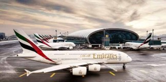 Emirates to Unveil Enhanced A380 Onboard Lounge at ITB Berlin-marketingspace.com.ng