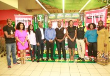 "Shoprite Launches 'Proudly Nigeria Product"" Campaign-marketingspace.com.ng"