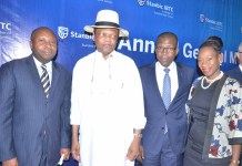 Stanbic IBTC Assures Shareholders On Sustainable Growth-marketingspace.com.ng