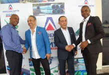 Adeem Adex, Dizayn Group Introduce Latest Pipe Products Into Nigeria's Market-marketingspace.com.ng