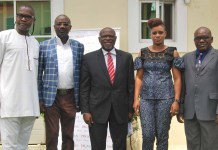 PRCAN Re-elects Executives, Charges Members On Imperative Of Case Study Documentation-marketingspace.com.ng