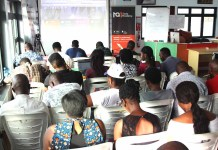 Toolz Academy concludes #GoDigital4free training-marketingspace.com.ng