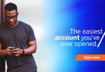 Stanbic IBTC Introduces Nigeria's First Instant Online Account Opening Service-marketingspace.com.ng