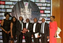 Airtel Adjudged Best Company in Recruitment Strategy-marketingspace.com.ng