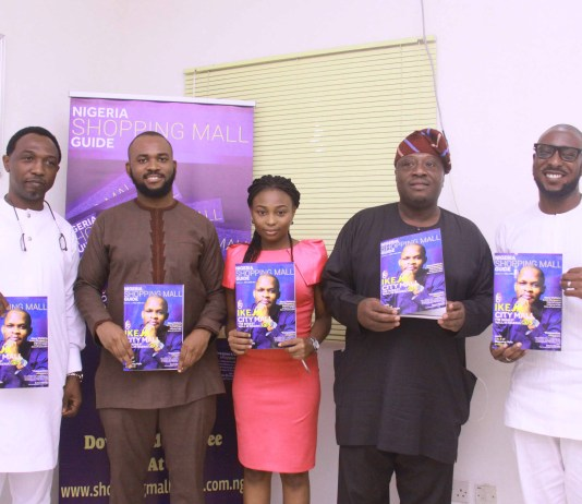 Nimbus Launches Nigeria's First Shopping Mall Guide-marketingspace.com.ng