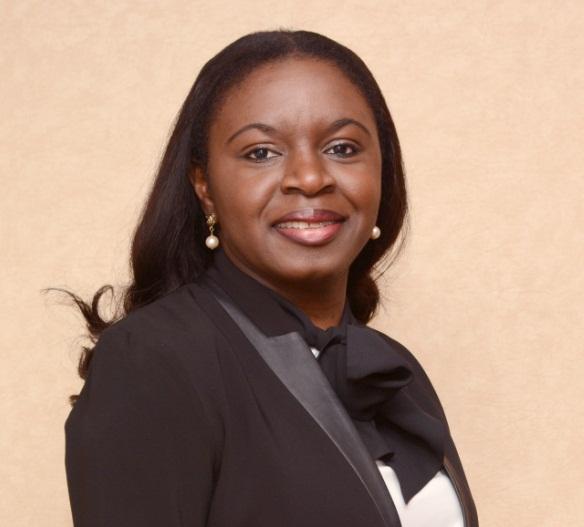 Viola Graham-Douglas becomes Guinness Nigeria's Corporate Relations Director-marketingspace.com.ng