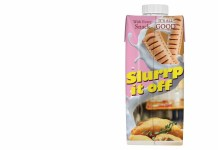 "Hollandia Yoghurt Introduces ""Slurp It Off"" - Healthy Snack Companion For Consumers-marketingspace.com.ng"