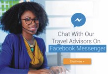 Jumia Travel Launches A New Feature To Scale Facebook Messenger As A Customer Service Channel-marketingspace.com.ng