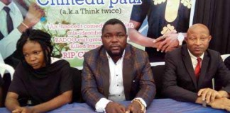 UNIC foundation, Family of Murdered Comedian Demand Justice-marketingspace.com.ng