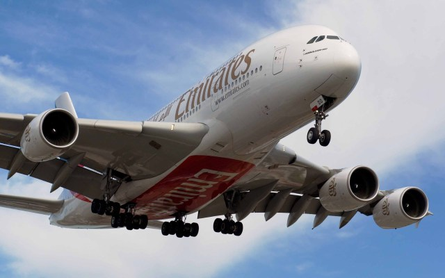 Emirates To Deploy Extra Flights For The Upcoming Hajj Season-marketingspace.com.ng