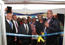 Lagos Commissioner Commends Cedarcrest Hospitals-marketingspace.com.ng