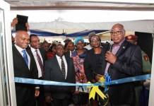 Lagos Commissioner Commends Cedarcrest Hospitals-marketingspace.com.ng
