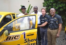 BIC Splashes Cars, Generators, Others On Promo Winners-marketingspace.com.ng