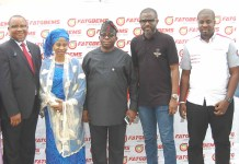 Fatgbems Petroleum Commissions Two New Ultra-Modern Service Stations-marketingspace.com.ng