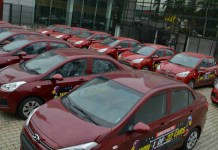 Shoprite Fetes 22 Car Winners of Anniversary Promo-marketingspace.com.ng