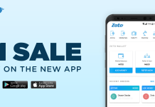 Nigeria's Fastest Growing Payment Startup, Zoto, Announces ₦1 Sale Only On The New App-marketingspace.com.ng