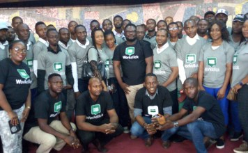 Workclick Begins Operation In Nigeria With 5000 Workers-marketingspace.com.ng