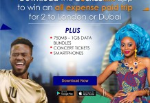 Bounce News Set To Reward Loyal Users With Shopping Trip To Dubai-marketingspace.com.ng