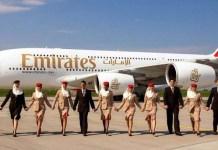 Emirates Treasures Its Nigerian Employees-marketingspace.com.ng