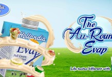 Hollandia Evap Satisfies Consumers' Need For An All-Rounder Milk-marketingspace.com.ng