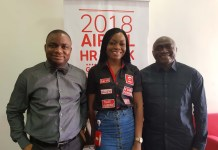 Airtel Holds Annual HR Week for Employees-marketingspace.com.ng