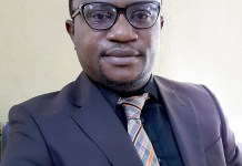 C&F Porter Novelli, Appoints, Ini Udoh, Head, Business, Development, Operations, marketingspace.com.ng
