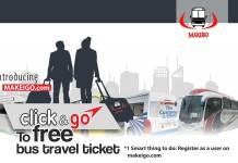 MAKEIGO.com Debuts, To Ease Travel Book & Pay Within Nigeria-marketingspace.com.ng