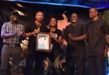 Footwear Academy Wins Proudly Made In Aba Hackathon Challenge-marketingspace.com.ng
