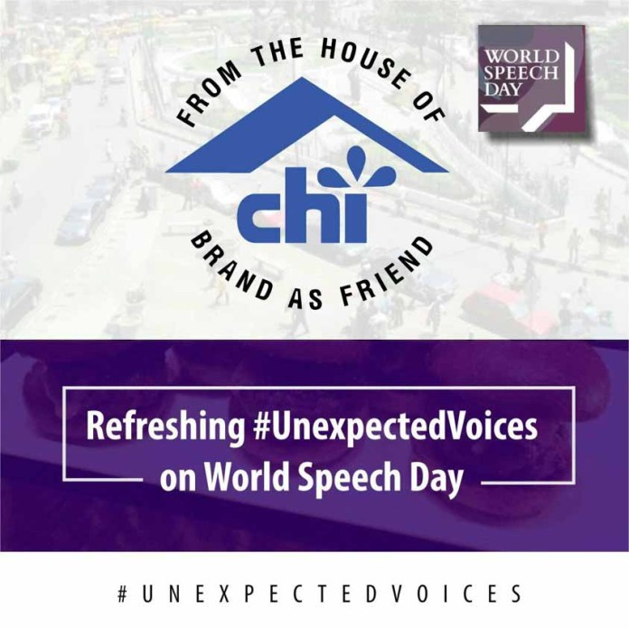 Chivita Juices Co-Sponsors World Speech Day Lagos As Exclusive Beverage Partner-marketingspace.com.ng