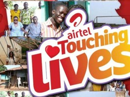 Anto Wins Airtel Touching Lives Challenge-marketingspace.com.ng