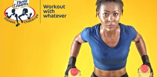 How I Won The 3 Crowns 30 Days Fitness Challenge and Fell in Love with The Brand-marketingspace.com.ng