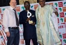 CMC Connect Burson-Marsteller Wins Gold SABRE Awards-marketingspace.com.ng