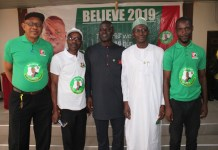 2019 Presidency: Samuel Moses Unveils Plans to Run Under Labour Party-marketingspace.com.ng
