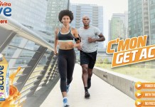 Chivita Active Inspires Consumers To Get Active-marketingspace.com.ng