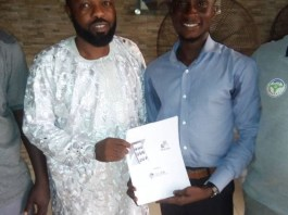 New Generation Taxi-Platform Taxigo Signed Collaboration Agreement With NUPEPD To Support Legal Transportation-marketingspace.com.ng