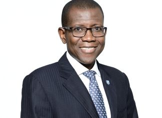 Stanbic IBTC wins Best Investment Bank in Nigeria at Euromoney Awards