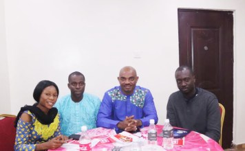 We'll Work Closely With AGN To Move The Movie Industry Forward - LAGOS OMPAN-marketingspace.com.ng